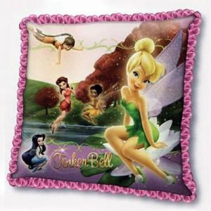 Подушка Fairies