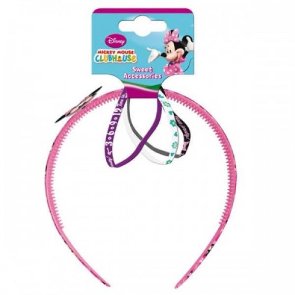 Набор аксессуаров Minnie Mouse