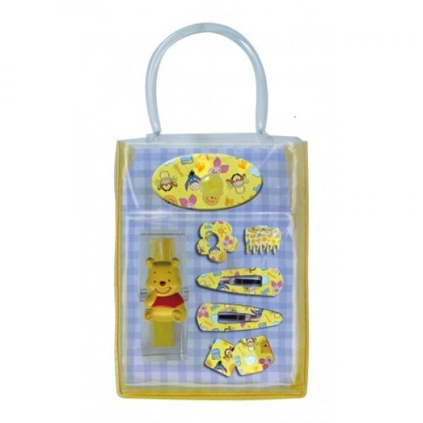 Набор заколок Winnie The Pooh