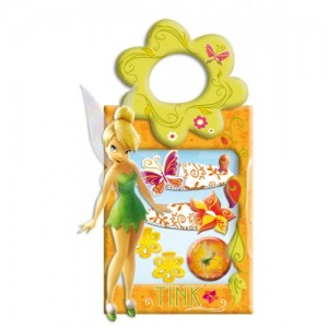 Заколки Tinker Bell - Set Fairies