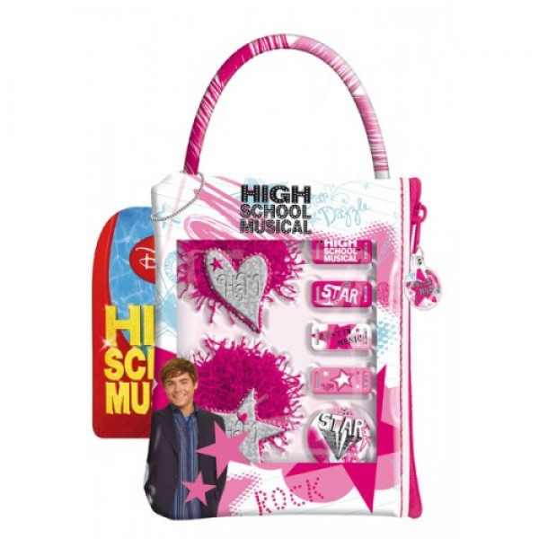 Набор аксессуаров Hight School Musical 3