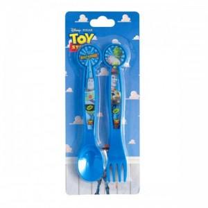 Столовые Приборы Toy Story