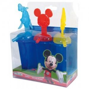 Формы для мороженного Mickey Mouse