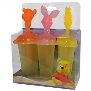 Формы для мороженного Winnie The Pooh