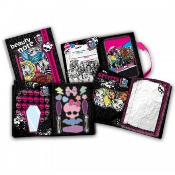Monster High - Beauty Note