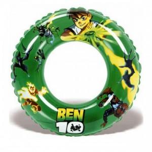 Надувной круг Ben 10