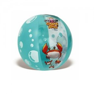 Мяч Cuccioli Amici