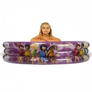 Надувной бассейн Disney Fairies
