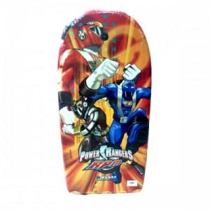 Доска для плавания Power Rangers Samurai