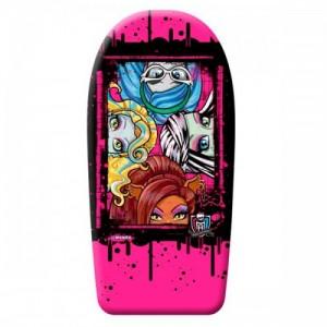 Доска для плавания - Monster High