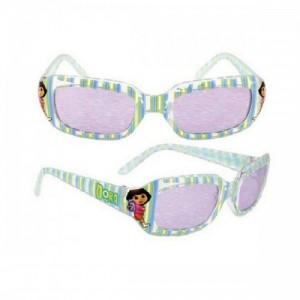 Солнцезащитные очки Dora Explorer голубые