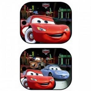 Защита от солнца на машину Cars - McQueen