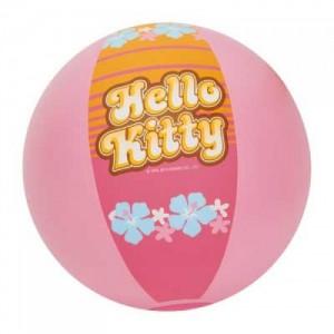 Надувной мяч Hello Kitty
