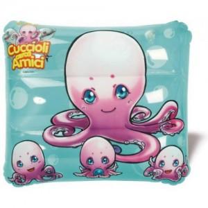 Надувная подушка Cuccioli Amici