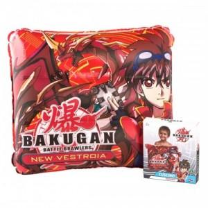 Надувная подушка Bakugan