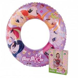 Надувной круг Pixie
