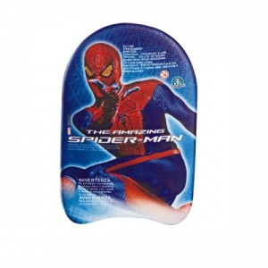 Мини доска для плавания Spider-man