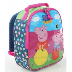 Рюкзачок Peppa Pig (Свинка Пеппа) маленький, для девочки