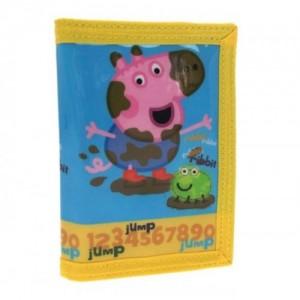 Кошелек - портмоне Peppa Pig