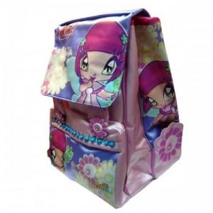 Школьный рюкзак Winx Pixie (Винкс Пикси) ортопедический для девочки