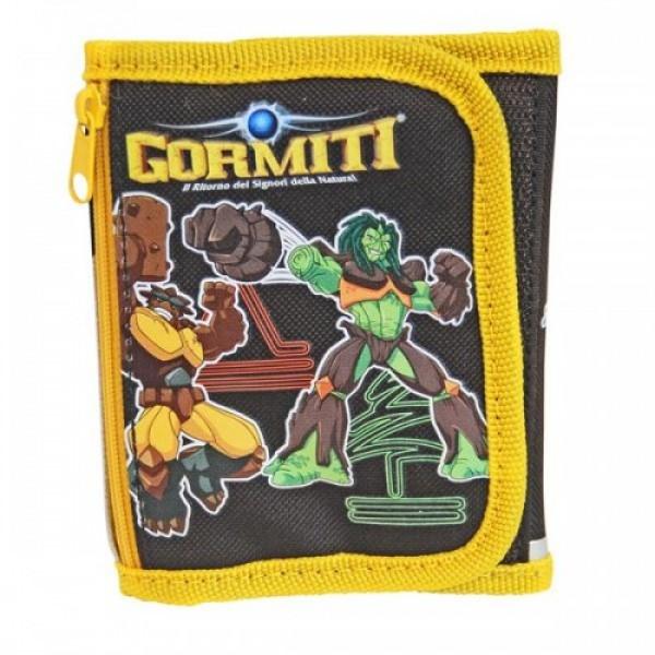 Кошелек Gormiti
