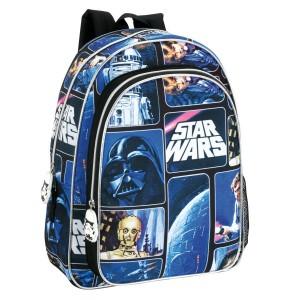 Рюкзак Звездные войны (Star Wars Space) 37cm, 05131