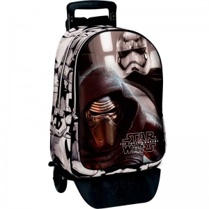 Рюкзак на колесах Звездные войны (Star Wars Starkiller) 43 см, 31963