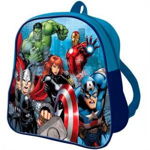 Рюкзак Команда Мстители (Avengers), Marvel 24см, 68733