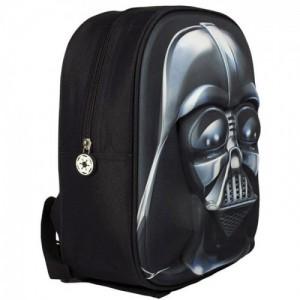 Рюкзак Звездные войны Дарт Вейдер 3D 31 см, 59842