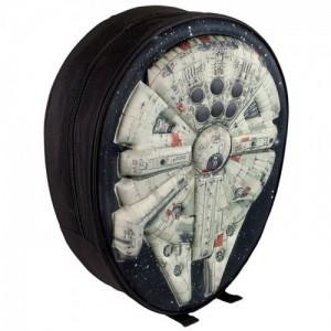 Рюкзак Звездные войны Тысячелетний сокол 3D, 28470