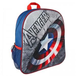 Рюкзак Мстители (Avengers) 3D 31см, 57071
