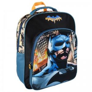 Рюкзак Бэтмен (Batman) 3D 41 см, 57327