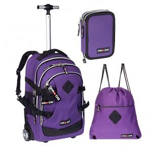 """Комплект """"Pro DG"""" - Фиолетовый, 56451"""