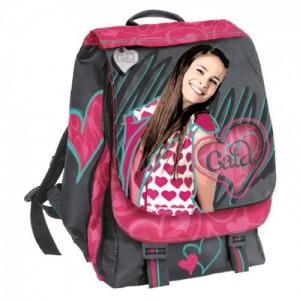 Рюкзак расширяемый MULTI Cata