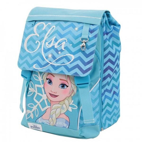 Рюкзак расширяемый MULTI Frozen (Холодное Сердце)