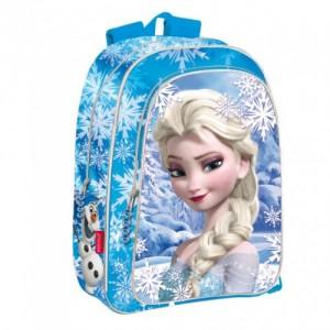 Рюкзак Frozen взаимозаменяемыми карманами 43 см