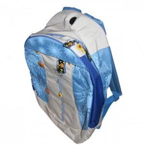 Рюкзак Winnie the Pooh (Винни Пух) на молнии, синий