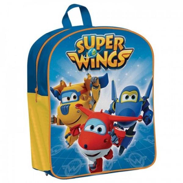 Рюкзачок SUPERWINGS (Супер крылья)