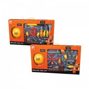 Набор инструментов для мальчиков «Emulate Tool Set»