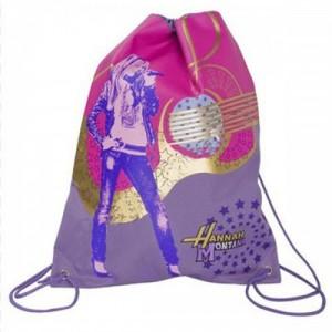 Рюкзак для обуви Hannah Montana