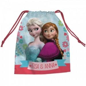 Сумка для обуви Frozen (Холодное сердце) спортивный для девочки