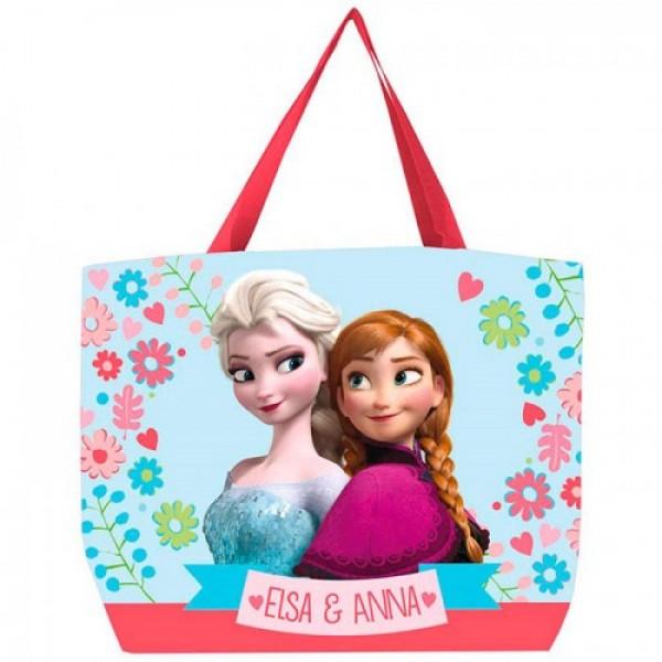 Пляжная сумка-холодильник Холодное Сердце (Frozen), 46861
