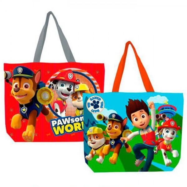 Пляжная сумка Щенячий патруль (Paw Patrol), 71146