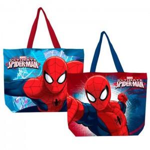 Пляжная сумка Человек Паук (Spiderman), 71160