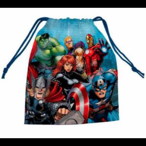 Рюкзак для обуви Мстители