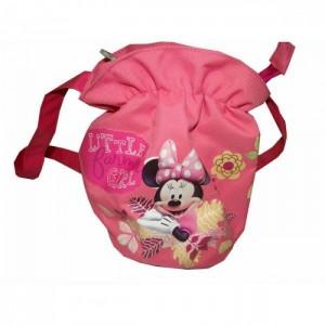 Сумочка Minnie розовая