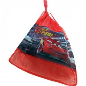 Сумка Cars (Тачки) - McQueen (МакКуин) для творческих принадлежностей, 45,5 см