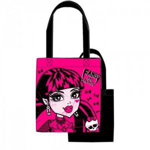 Monster High - сумка для покупок Draculaura