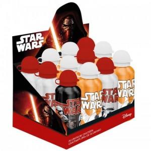 Алюминиевая бутылка - Star Wars