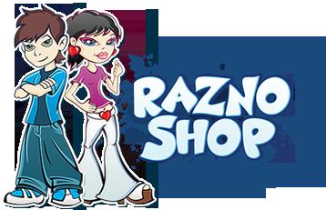 Raznoshop